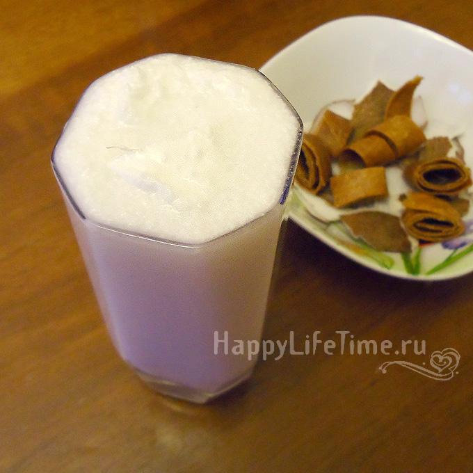 Как сделать кокосовое молоко и сливки дома?